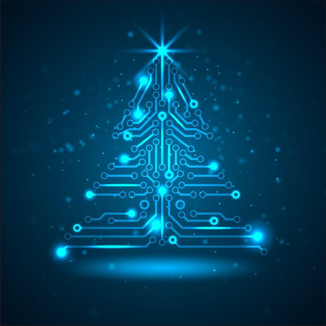 Verfrühtes Weihnachtsgeschenk